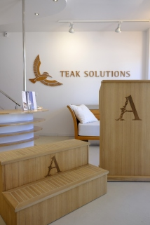 Beautifully designed and crafted teak furniture