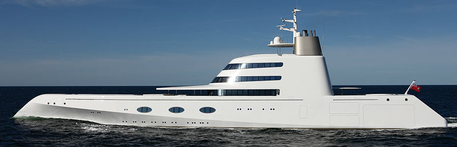 Teak Solutions is proud to have worked with many of the largest and most luxurious Super Yachts in the world.