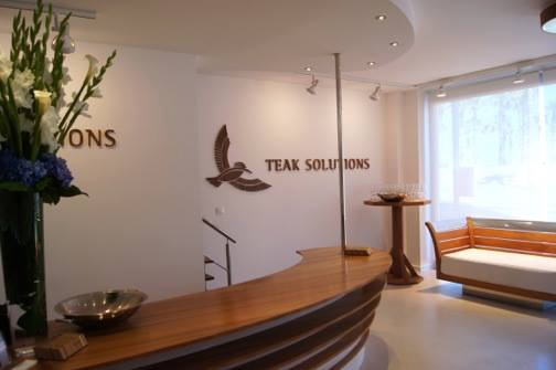 Teak Solutions Sales Office, Barcelona